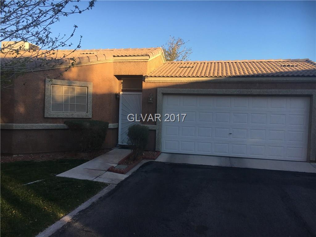 5218 JEWEL CANYON Drive, Las Vegas, NV 89122