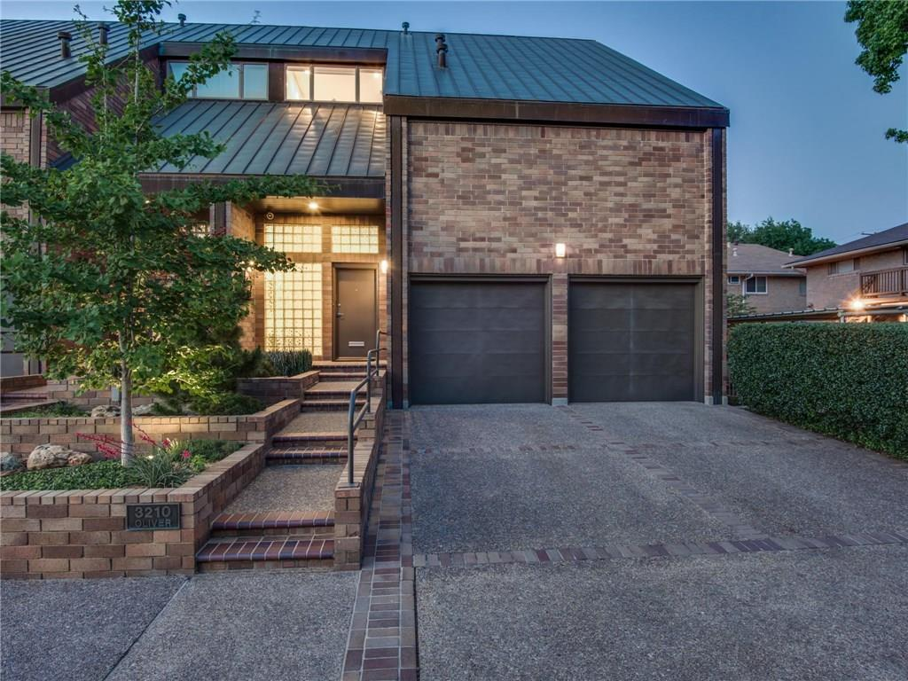 3210 Oliver Avenue, Dallas, TX 75205