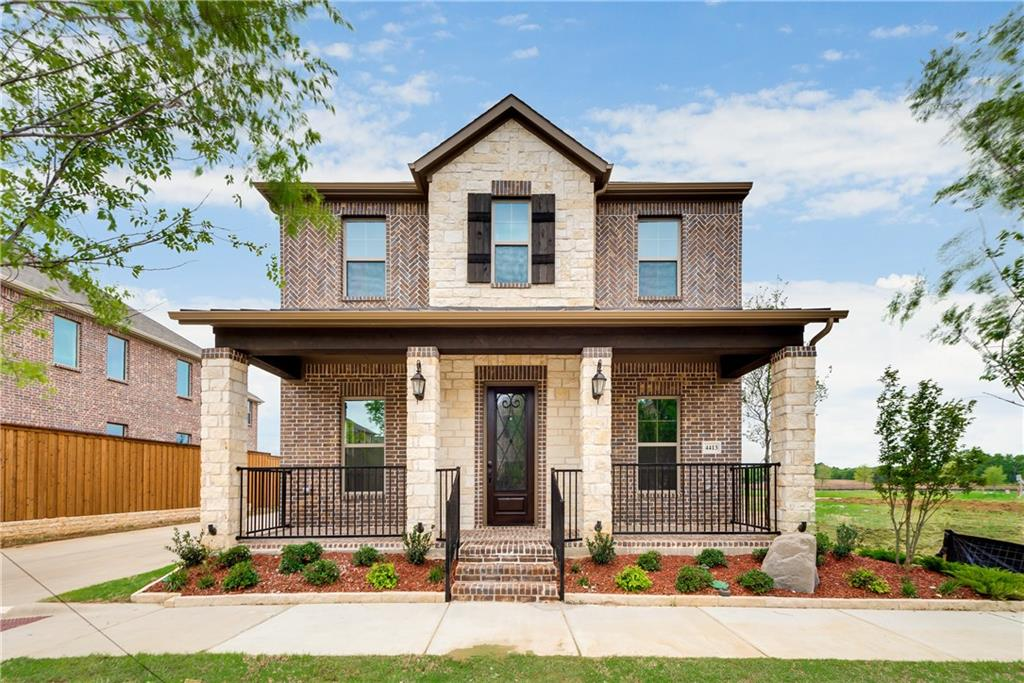 4413 Broadway Avenue, Flower Mound, TX 75028