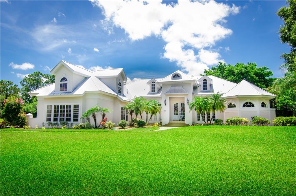 1809 SW Sea Holly Way, Palm City, FL 34990