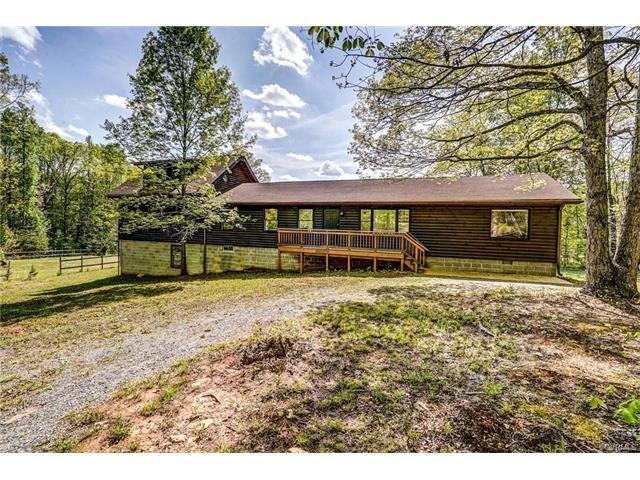 6201 Community House Road, Columbia, VA 23038