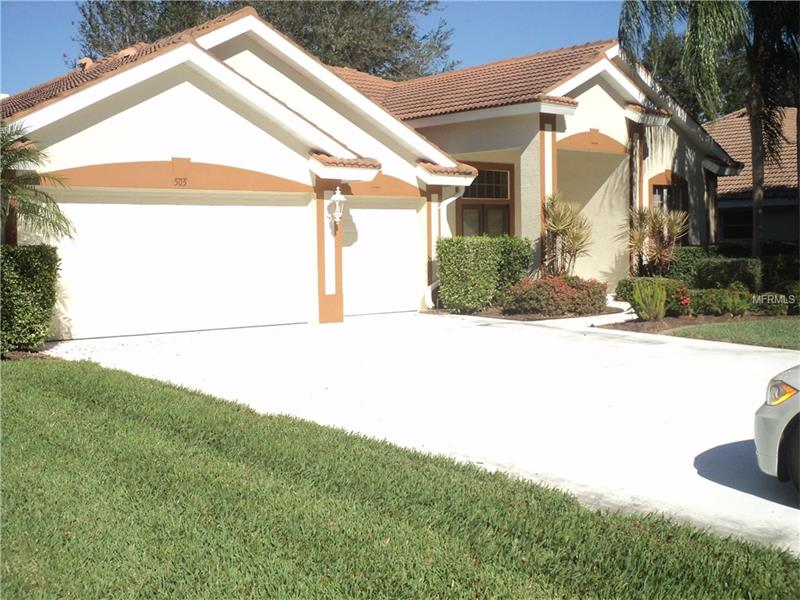 505 GOVERNORS GREEN DRIVE, VENICE, FL 34293