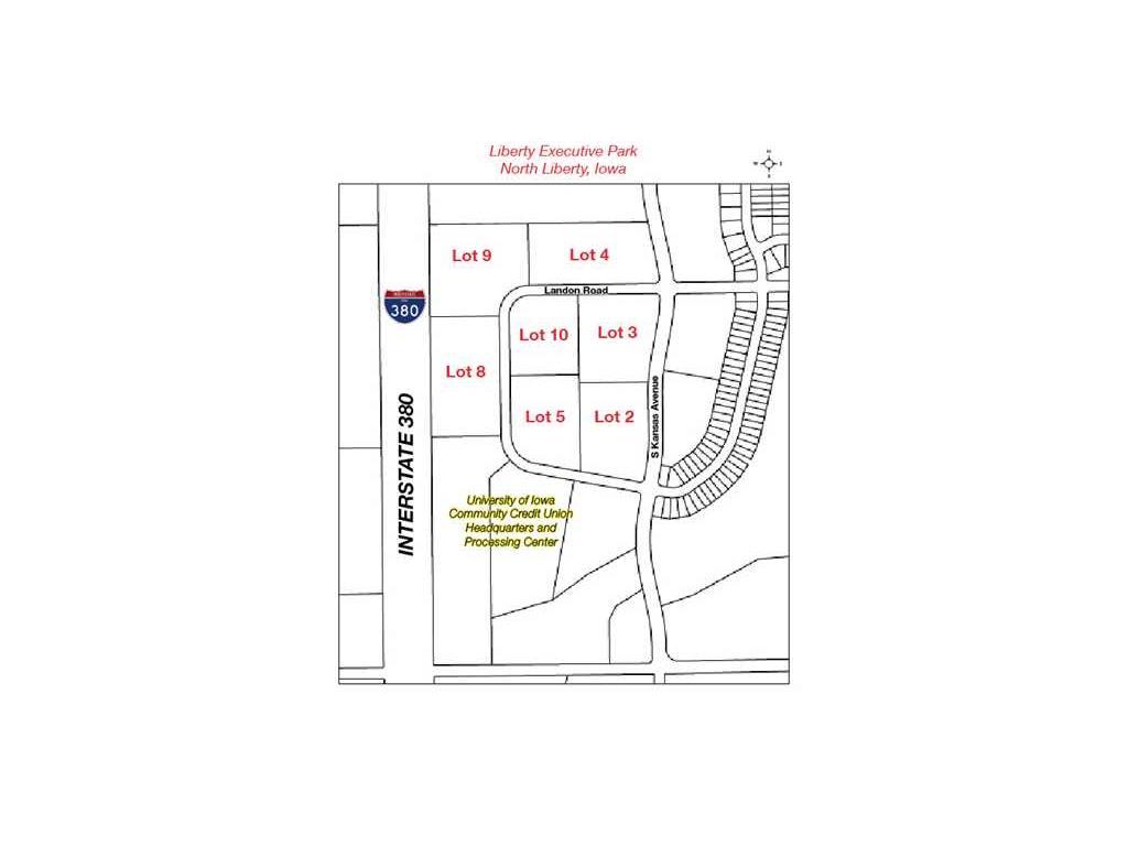 2315 LANDON Road, North Liberty, IA 52317