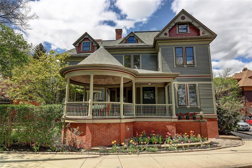 216 Brown ST, East Side of Prov, RI 02906
