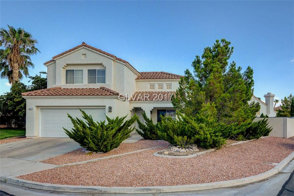1444 COUNTRY HOLLOW Drive, Las Vegas, NV 89117