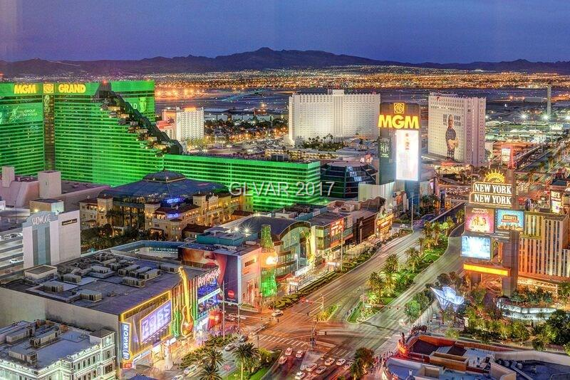 3750 LAS VEGAS Boulevard 4201, Las Vegas, NV 89158