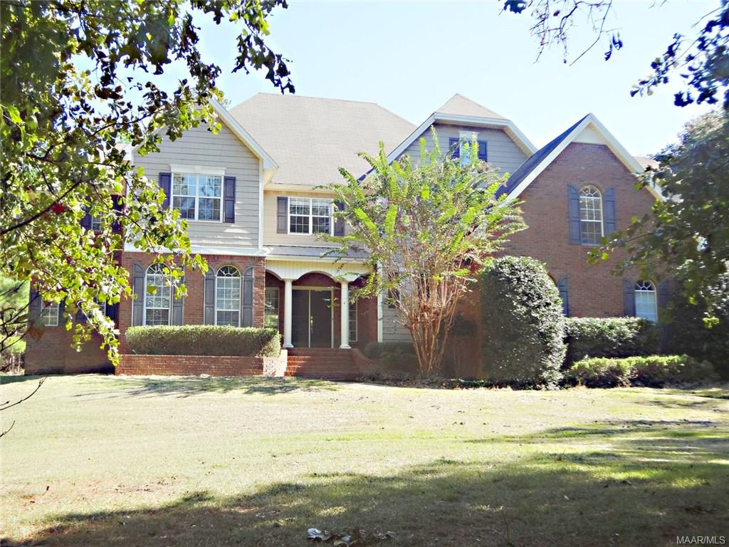419 WATERFALL Trail, Wetumpka, AL 36093