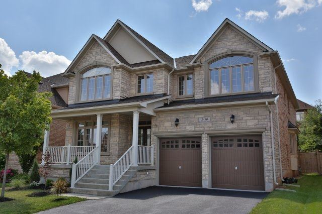 2450 Taylorwood Dr, Oakville, ON L6H 0C8