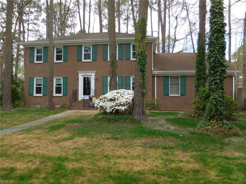 3012 PRINCESS ANNE CRES, Chesapeake, VA 23321