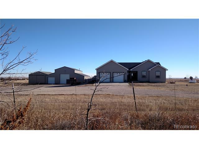 8872 County Road 57, Keenesburg, CO 80643