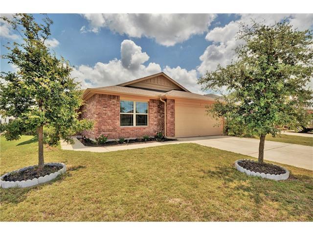 307 Old Peak Rd, Georgetown, TX 78626