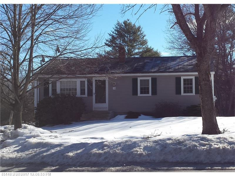 30 Melissa DR , Yarmouth, ME 04096