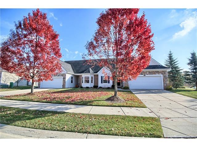 3412 GROVE Lane, Auburn Hills, MI 48326