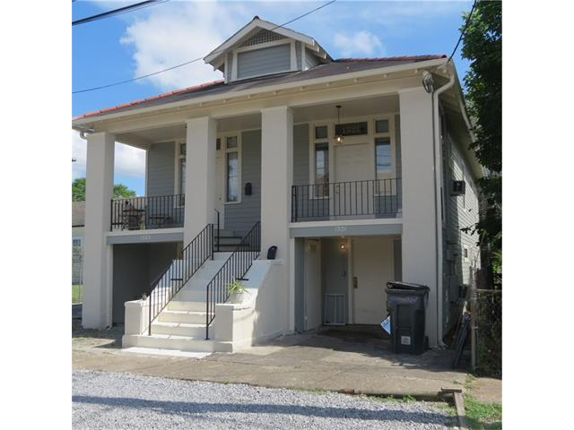 1321 MONROE Street, New Orleans, LA 70118