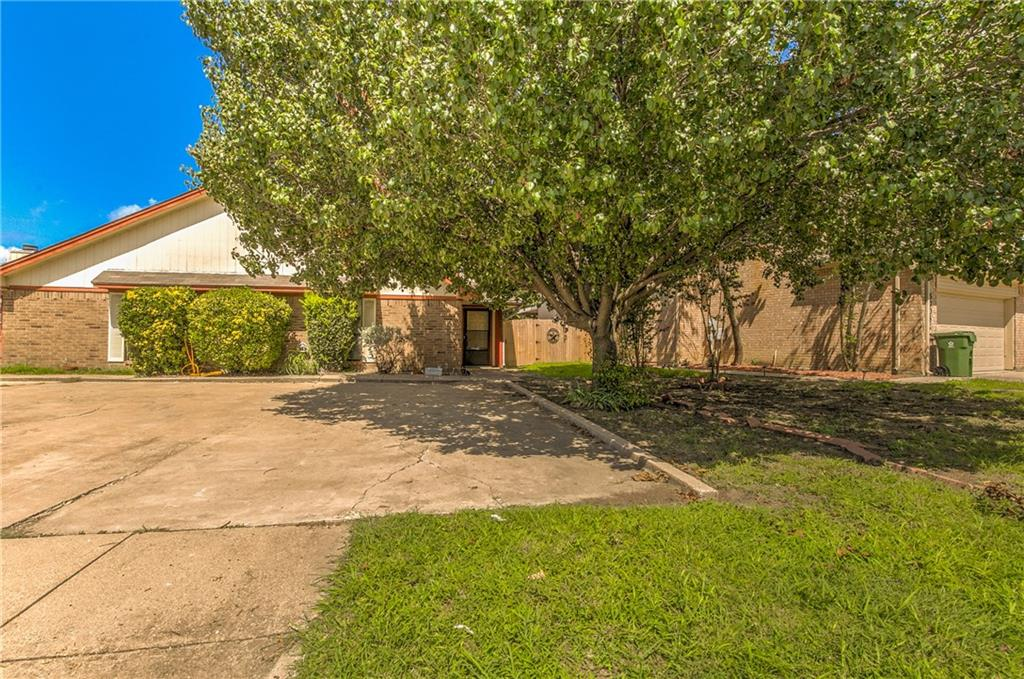 5908 Tinsley Drive, Arlington, TX 76017