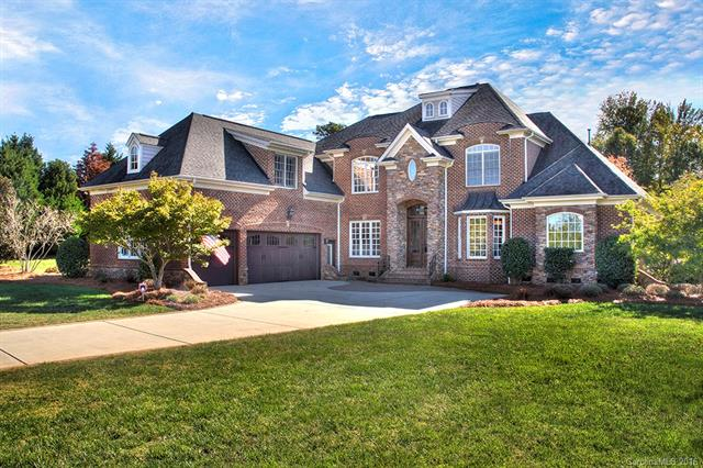 4092 Blossom Hill Drive, Weddington, NC 28104