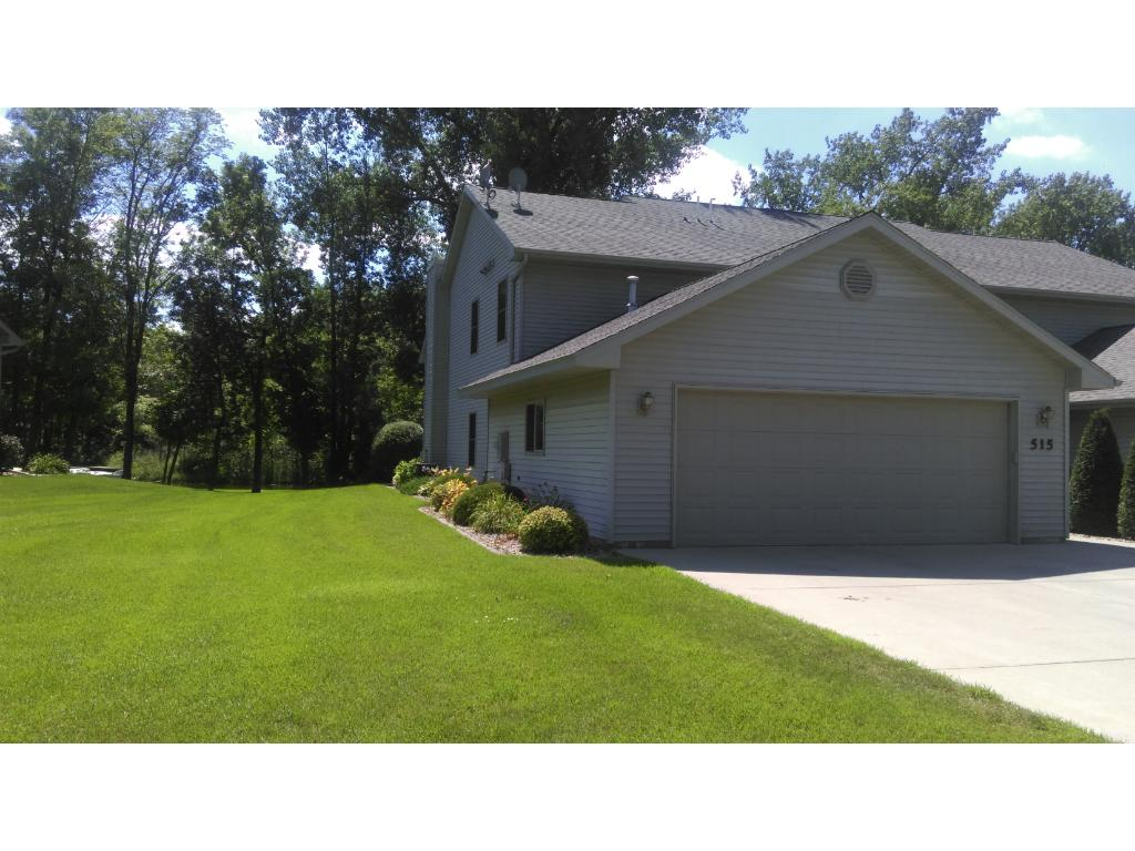 515 W Riverview Drive, Waterville, MN 56096