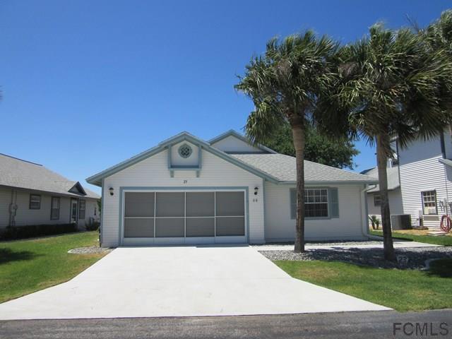 23 Bristol Lane, Palm Coast, FL 32137