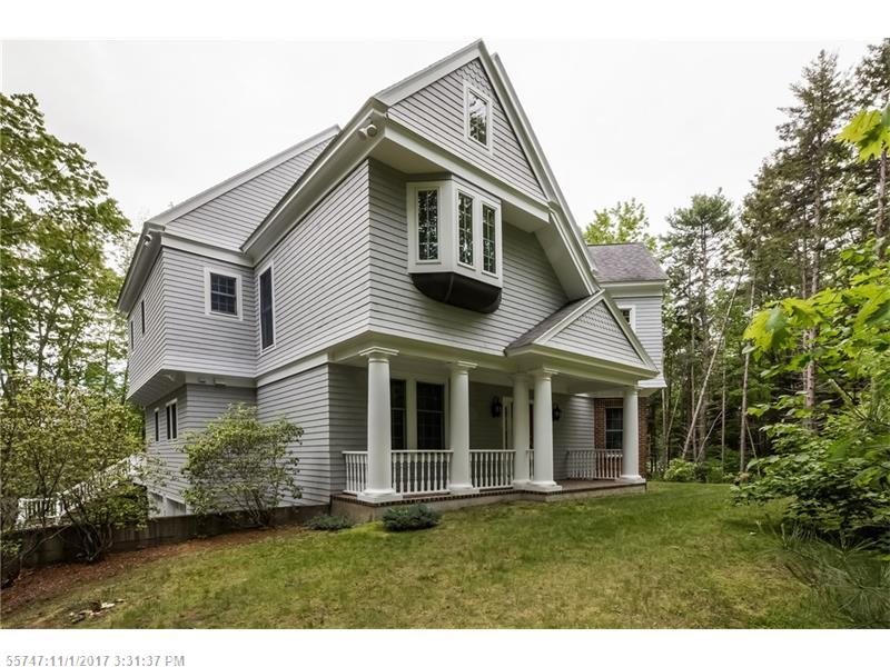 15 Sandy Cove RD , Kennebunkport, ME 04046