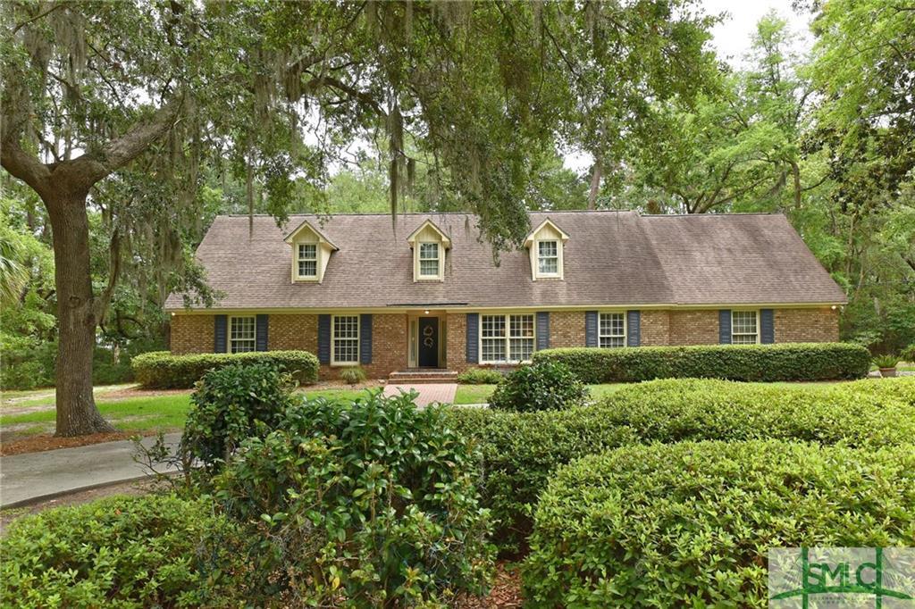 32 Mcintosh Drive, Savannah, GA 31406