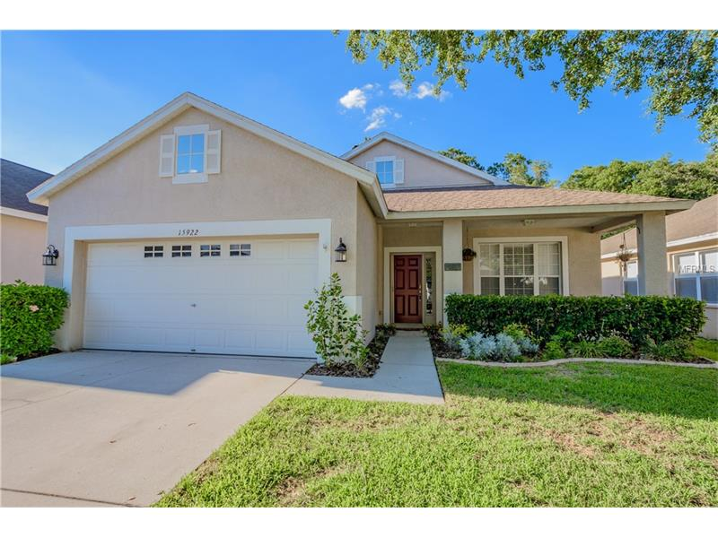 15922 STAGS LEAP DRIVE, LUTZ, FL 33559