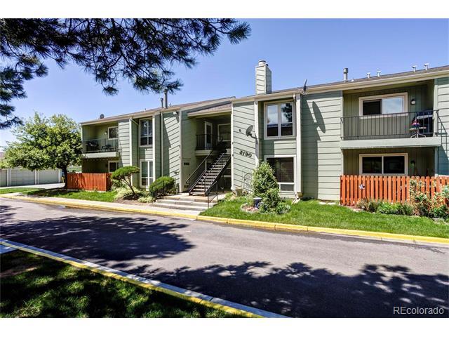 2190 E Geddes Avenue F, Centennial, CO 80122