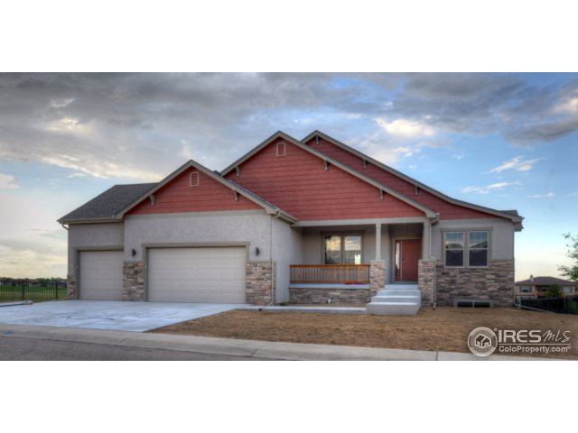 7012 Crystal Downs Dr, Windsor, CO 80550