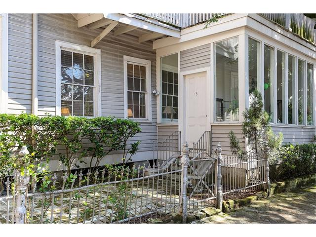 1454 ST MARY Street 3, NEW ORLEANS, LA 70130