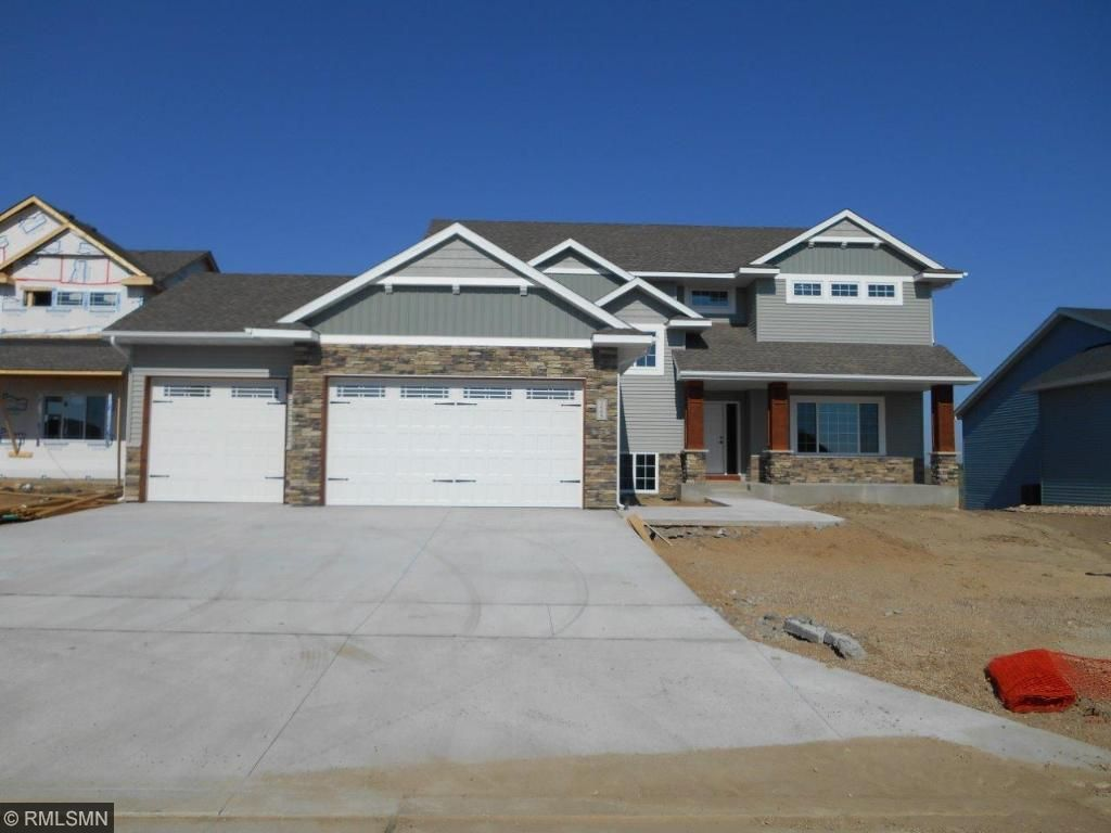 14218 NW Holly, Andover, MN 55304