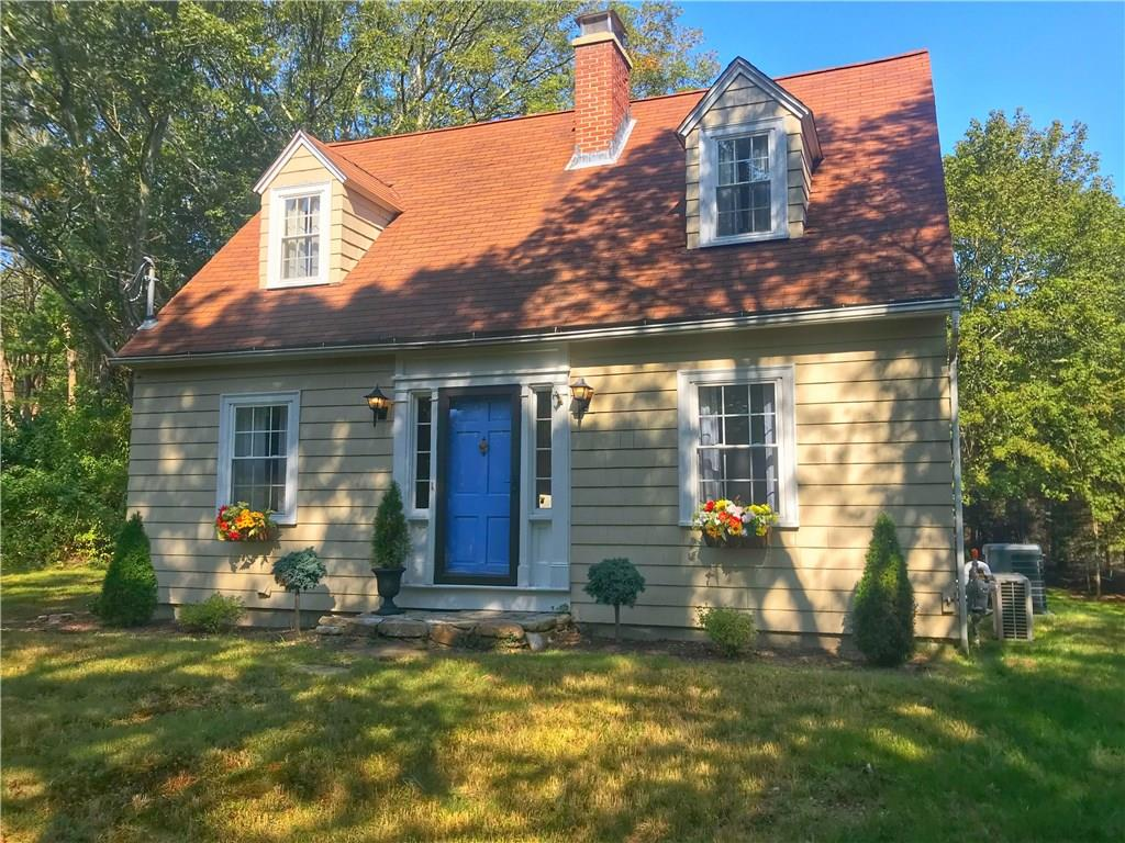 1337 FRENCHTOWN RD, East Greenwich, RI 02818