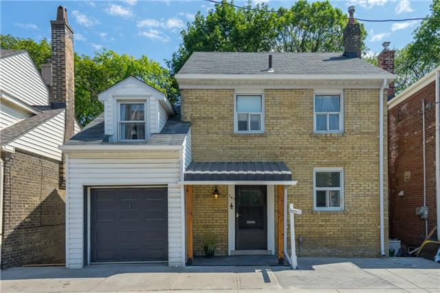 761 Kingston Rd, Toronto, ON M4E 1R9