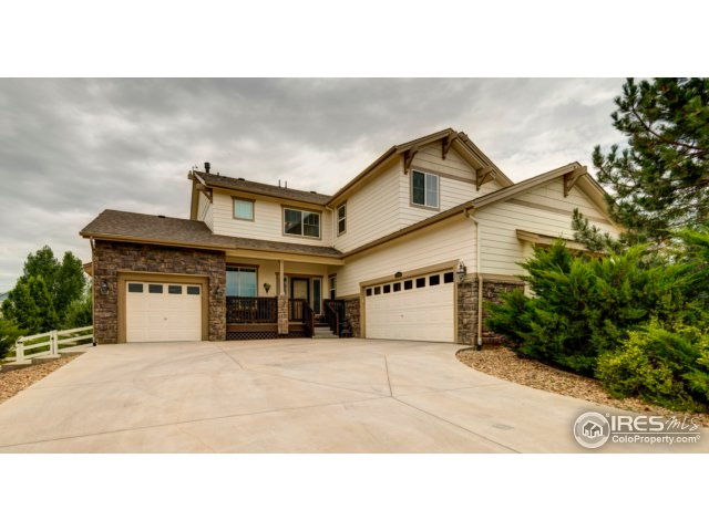 3396 Homestead Dr, Frederick, CO 80504