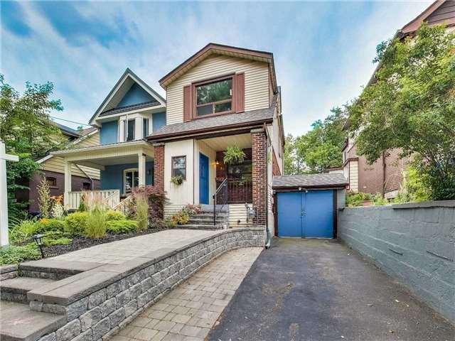 46 Aldergrove Ave, Toronto, ON M4C 5M3