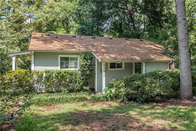 209 Manning Drive, Charlotte, NC 28209