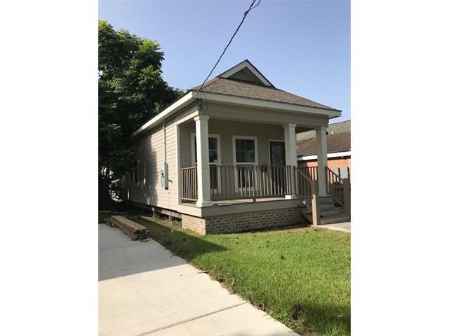 2413 GLADIOLUS Street, New Orleans, LA 70112
