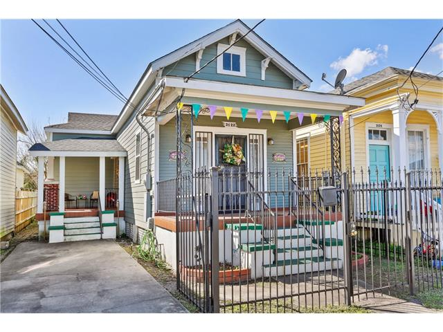 2122 SEVENTH Street, New Orleans, LA 70115