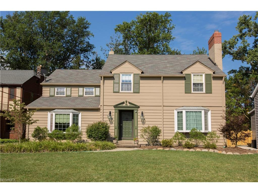 2322 Winfield Ave, Rocky River, OH 44116