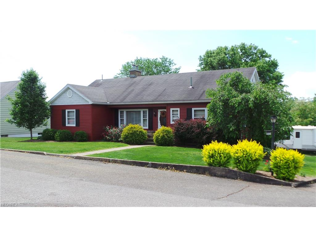16889 Bronze Heights, Caldwell, OH 43724