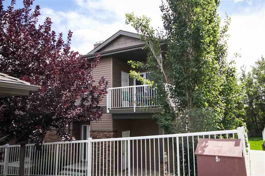 #27 30 Oak Vista Drive, St. Albert, AB T8N 3T1