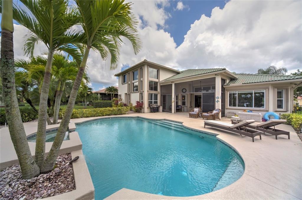 2231 SW Manele Place SW, Palm City, FL 34990