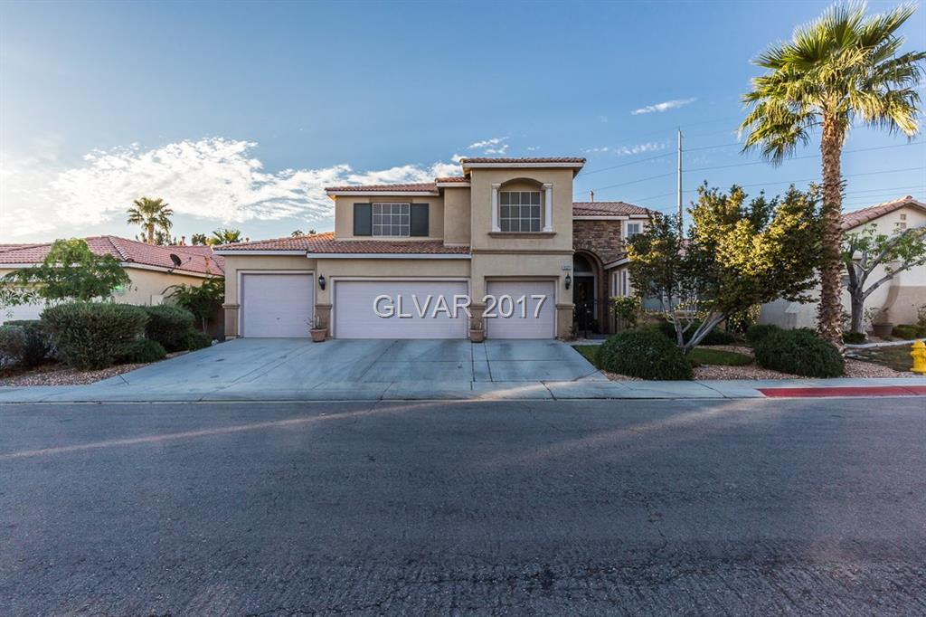 1521 SILENT SUNSET Avenue, North Las Vegas, NV 89084