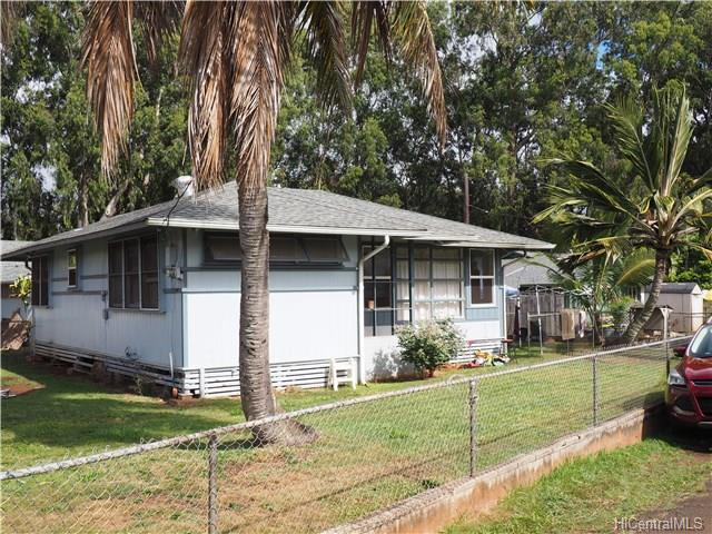 104 Lakeview Circle A, Wahiawa, HI 96786