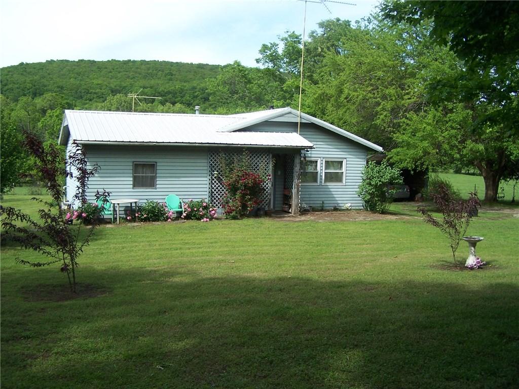 0860 E Bethel RD Unit #1, Stilwell, OK 74960