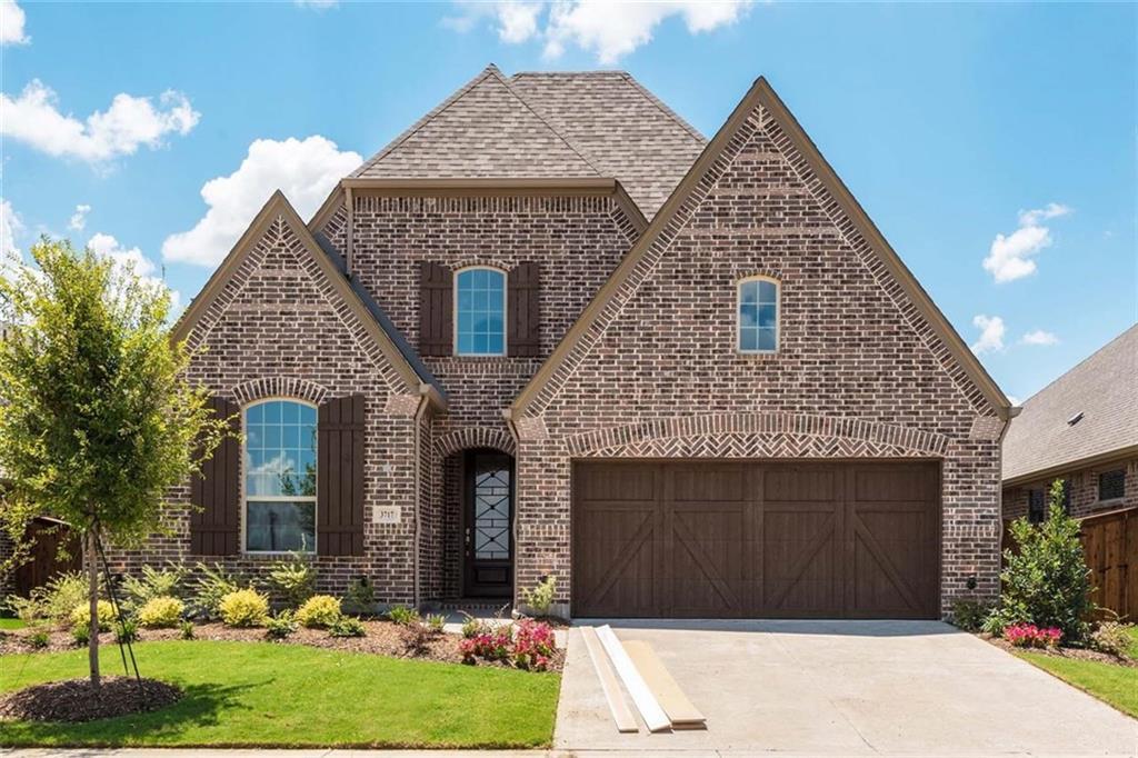 3717 Norwood Avenue, Celina, TX 75009