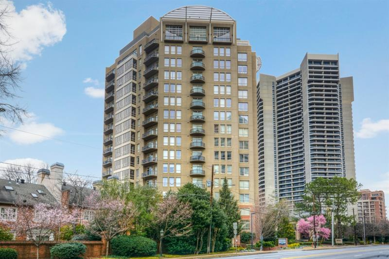 2626 NW Peachtree Road 1502, Atlanta, GA 30305