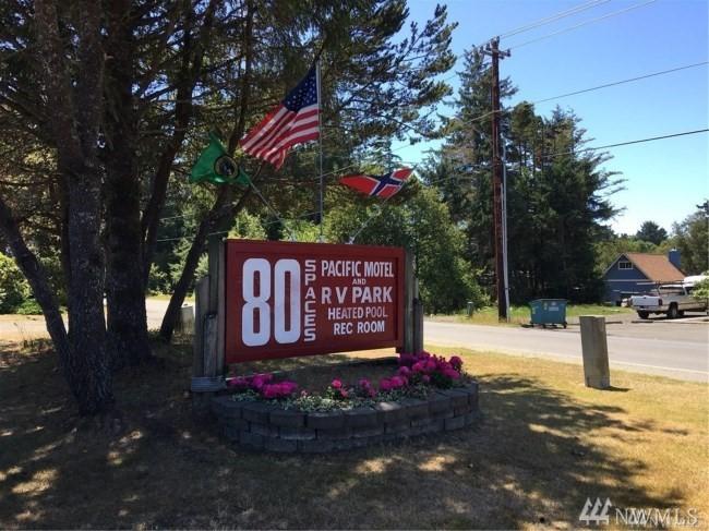 330 S Forrest St, Westport, WA 98595