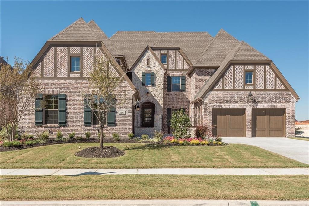 2205 Grafton Lane, McKinney, TX 75071