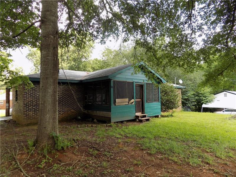 14 Love Street, Cave Spring, GA 30124