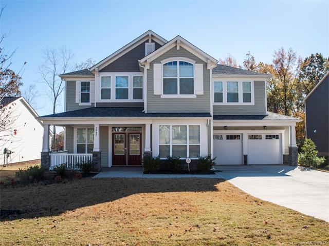 2047 Clarion Drive, Indian Land, SC 29707