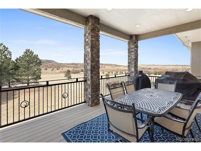 4757 Mariposa Road, Castle Rock, CO 80104